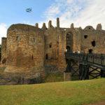Dirleton_Castle