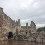 dirlton castle (3)